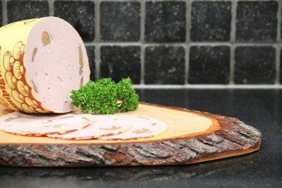 champignonworst