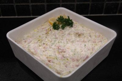 salade ham-prei